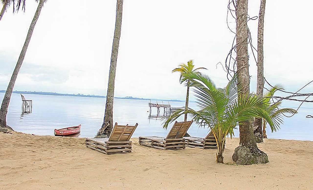 Belle plage de Jacqueville