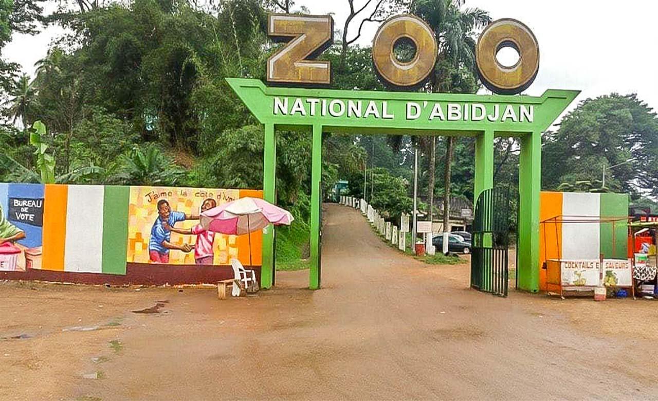 Zoo d'Abidjan