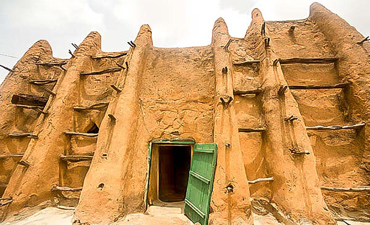 Mosquée de sorobango