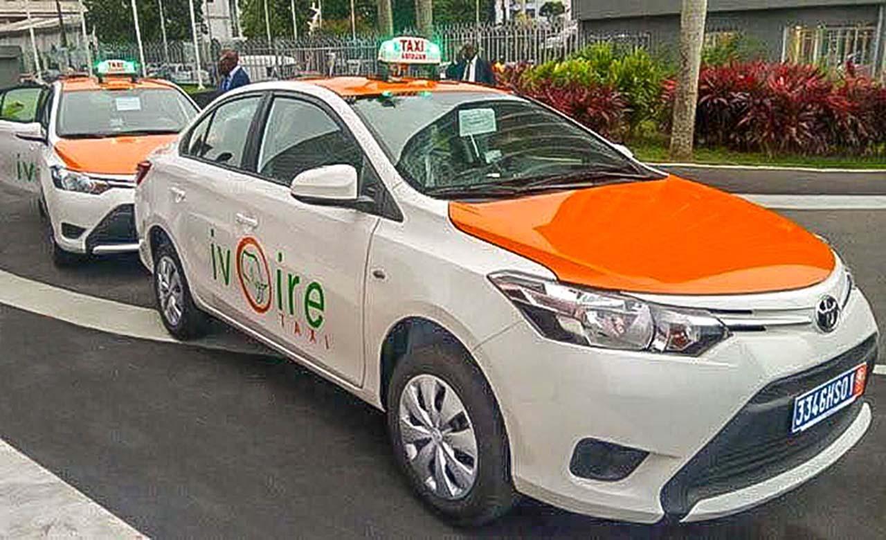 Ivoire-taxi