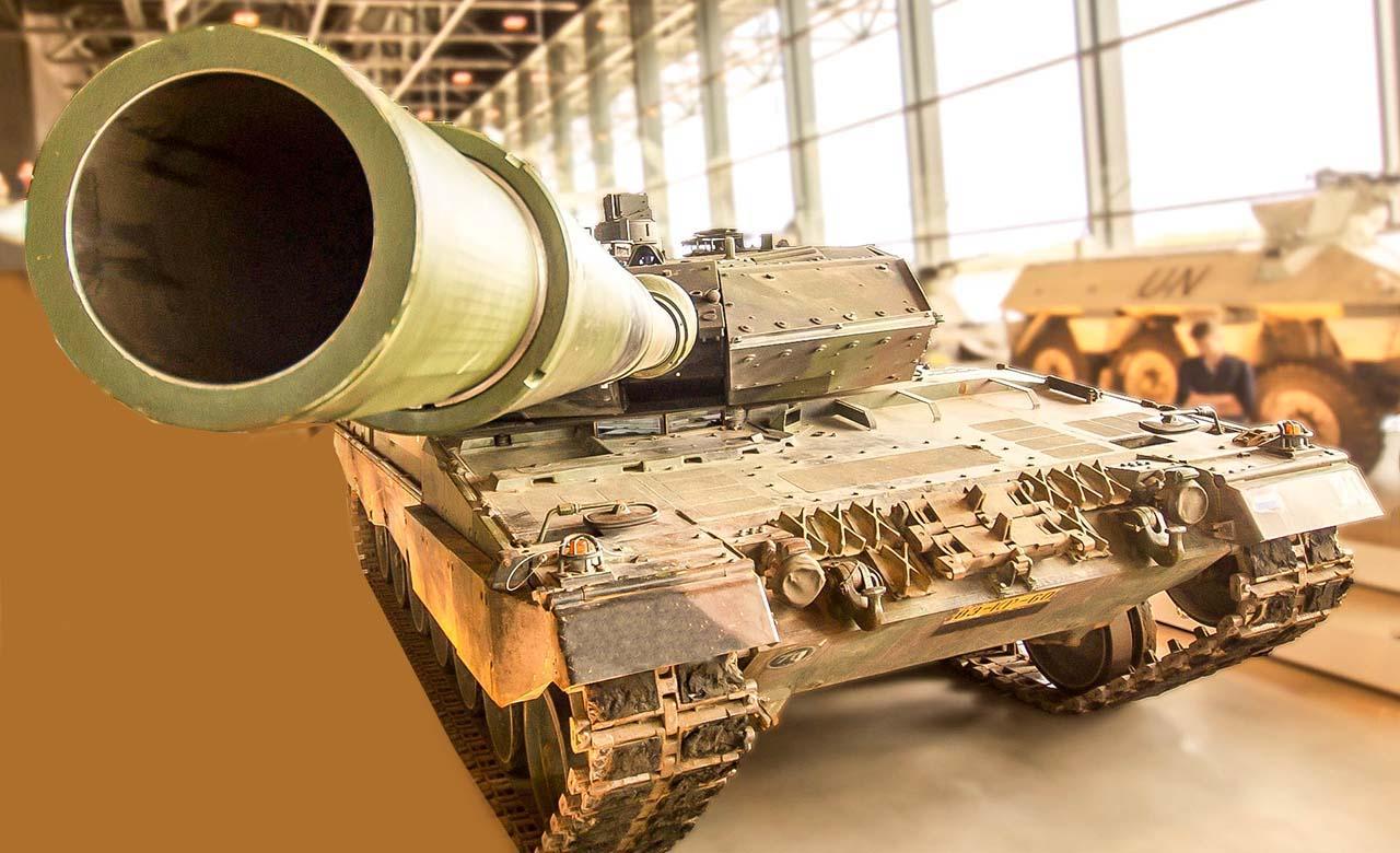 Musée des armées