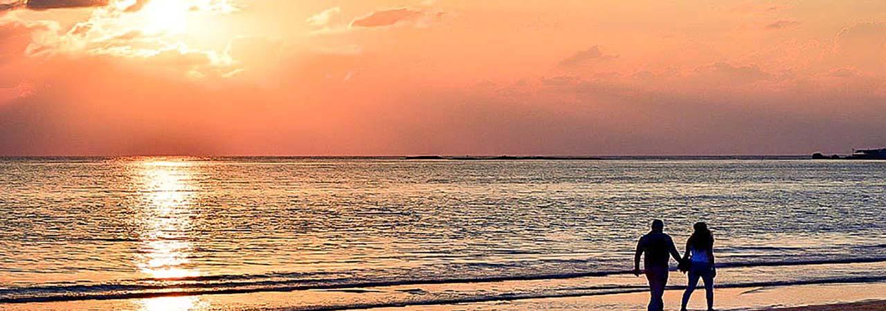 Les belles plages